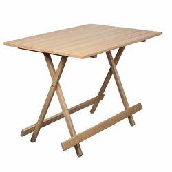 Maya 1301 Katlanır Piknik Masası