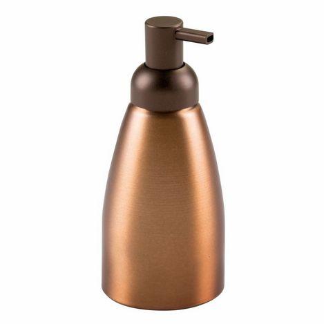 Sıvı Sabunluk Alüminyum Model Bronz Renkli