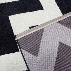 Saray 013 Tuana Renkli Modern Halı 150x230 cm