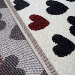 Saray 017 Tuana Renkli Modern Halı 120x170 cm