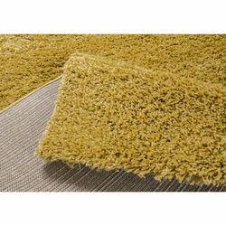 Payidar Gold Shaggy Halı 9000NM 80x150 cm