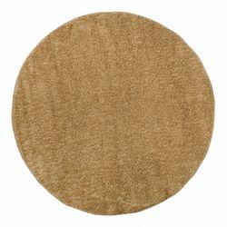 Payidar Gold İpek Shaggy Halı 9000NM 120x120 cm