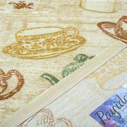 Payidar Capella 3922A 200x290 cm Krem / Bej Modern Mutfak Halısı