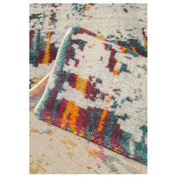 Payidar Lorav G2536M 80x150 cm Teo Desen Bej Modern Halı