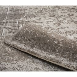 Saray Halı Tarz 023-V00 120x170 cm Söve Desen Halı