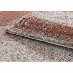 Saray Halı Tarz 023-GH0 100x200 cm Söve Desen Halı