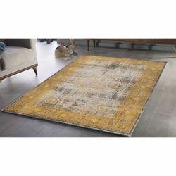 Saray Halı Tarz 023-J00 80x150 cm Söve Desen Halı