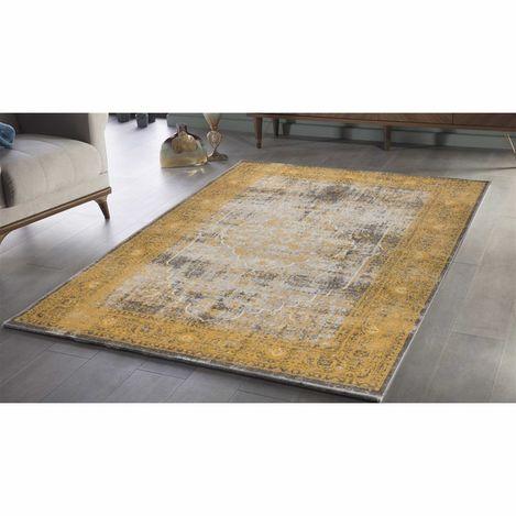 Resim  Saray Halı Tarz 023-J00 80x150 cm Söve Desen Halı