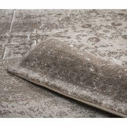 Saray Halı Tarz 023-V00 80x150 cm Söve Desen Halı