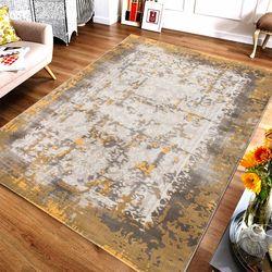 Saray Halı Tarz 021-AS2 200x300 cm Denyum Desen Halı