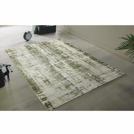 Resim  Saray Halı Tarz 020-AS2 120x170 cm Libra Desen Halı