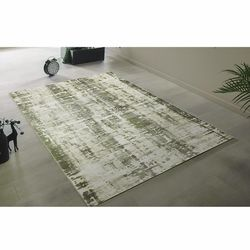 Saray Halı Tarz 020-AS2 80x150 cm Libra Desen Halı