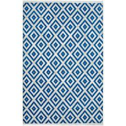 Payidar Vaveyla 1672A 80x150 cm Mavi Resital Desen Modern Halı