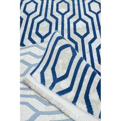 Payidar Vaveyla 1706A 80x150 cm Mavi Veux Desen Modern Halı