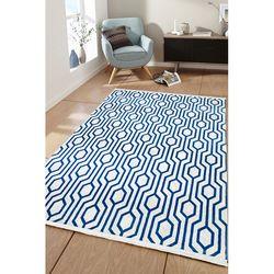 Payidar Vaveyla 1706A 200x290 cm Mavi Veux Desen Modern Halı