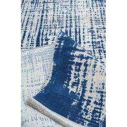 Payidar Vaveyla 1423B 120x170 cm Mavi Ador Desen Modern Halı