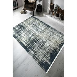Payidar Vaveyla 1423B 150x230 cm Gri Ador Desen Modern Halı