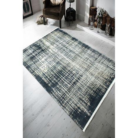 Resim  Payidar Vaveyla 1423B 150x230 cm Gri Ador Desen Modern Halı