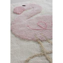 Chilai Home Pink Flamingo 3'lü Klozet Takımı - Pembe