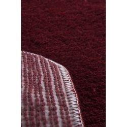 Chilai Home Colors Of Oval Banyo Halısı (Kırmızı) - 60x100 cm