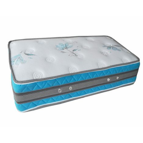 Patiko BYTK 90 Termo Yaylı Ortopedik Bebek Yatağı
