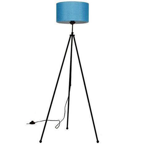 Safir Light Mio Lambader Metal Mavi