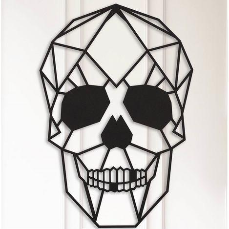 Modacanvas Kuru Kafa Metal Tablo