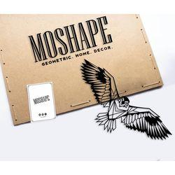 Modacanvas Kartal Metal Tablo