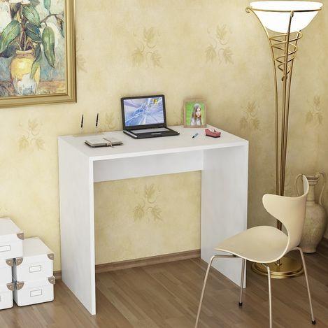Arnetti Safir Laptop Masası - Beyaz