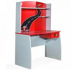 Odacix Formula Çalışma Masası - Kırmızı