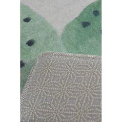 Chilai Home Green DJT Banyo Halısı - 40x60 cm