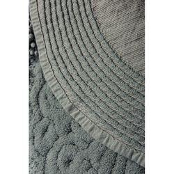 Chilai Home Pıante Oval Cotton Mınt 2 Lı Set Klozet Takımı
