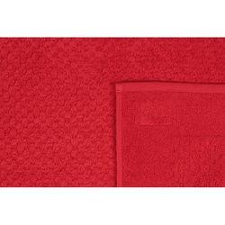 Beverly Hills Polo Club Blackberry 2'li Klozet Takımı - Kırmızı