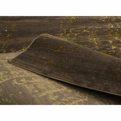 Payidar Gold HE18NM Kahve 160x230 cm Serena Desen Modern Halı
