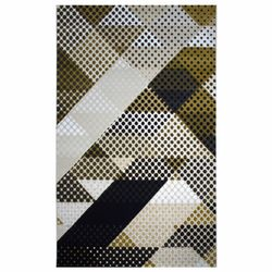 Payidar Evrim G0059M Renkli Modern Halı - 100x300 cm