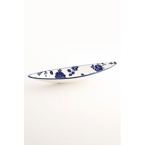 Arow 03 Porselen Kayık Zeytinlik