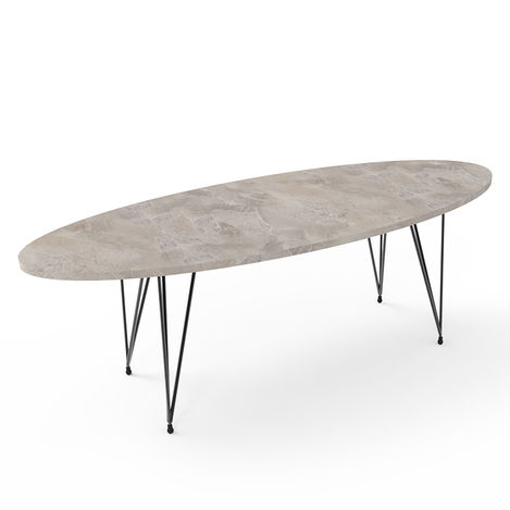 Just Home Casual Orta Sehpa - 118x50 cm