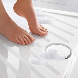 Miny Baby Banyo Kaydırmazı - Beyaz