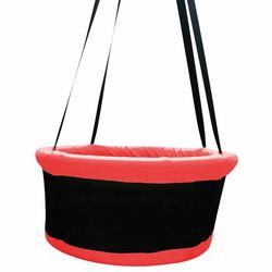 Altınoluk Sepet Salıncak ( Kırmızı )