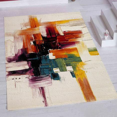 Resim  Merinos PT001-060 k Modern Palet Halı - 120x170 cm