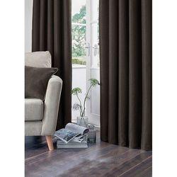 Premier Home Fon Perde (Kahverengi) - 140x270 cm