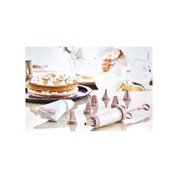 Freecook Krema Torbası - Asorti
