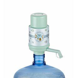 Urve Flower Su Pompası - Asorti