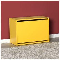 Adore New Step Oturaklı Ayakkabılık - Sarı
