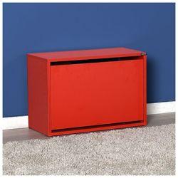 Adore New Step Oturaklı Ayakkabılık - Kırmızı