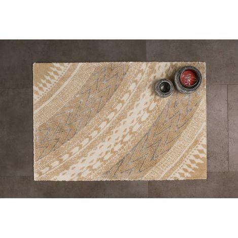Resim  Linnea Elie %100 Pamuk Banyo Paspası - 60x90 cm