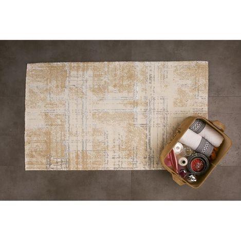 Linnea Anka %100 Pamuk Banyo Paspası - 70x120 cm
