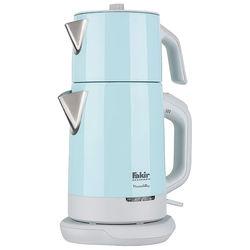Fakir Piccadilly Çay Makinesi - Su Yeşili