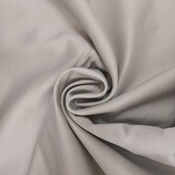 Melodie Tek Kanat Fon Perde (Bej Krem) - 145x250 cm