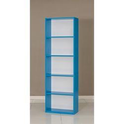 Mobetto Rio Large Kitaplık - Mavi